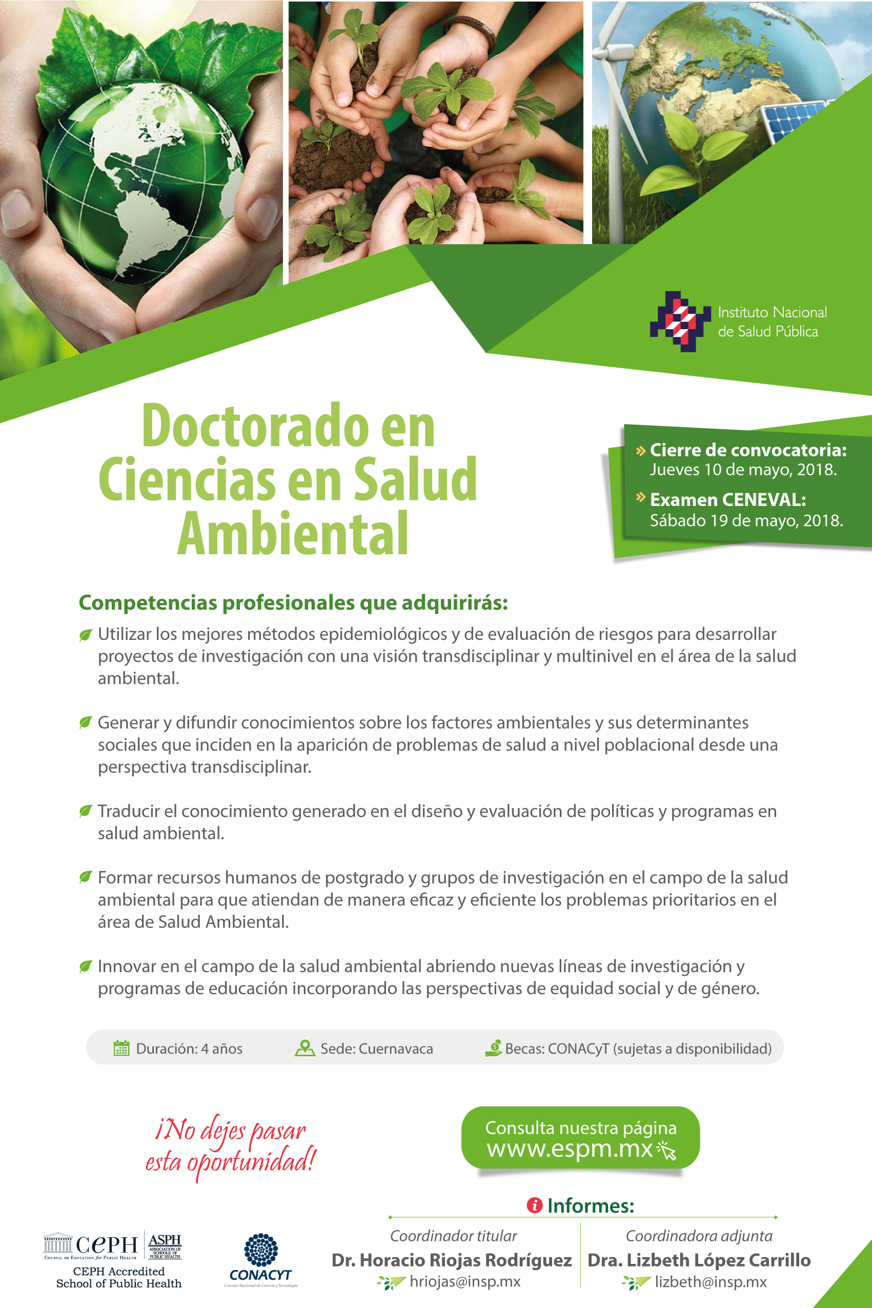 180209 CARTEL DOCTORADO CIENCIAS SALUD AMBIENTAL