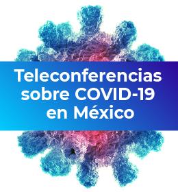 Ciclo de Teleconferencias image
