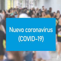 Nuevo coronavirus (COVID-19) image